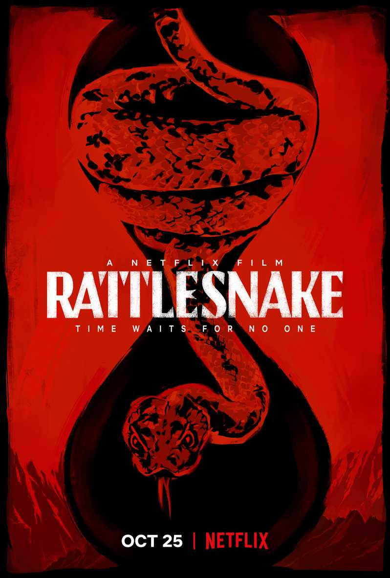 <strong><em>Rattlesnake</em></strong> movie poster